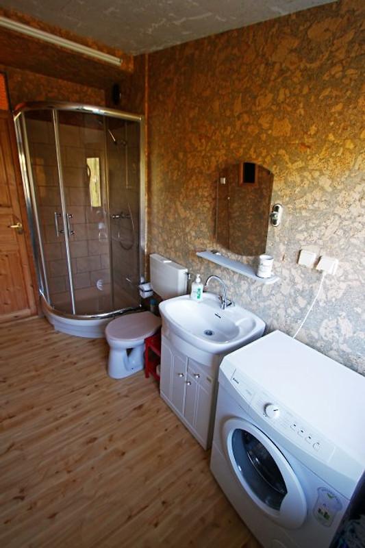 ferienwohnung mit sauna ferienwohnung in swinem nde mieten. Black Bedroom Furniture Sets. Home Design Ideas