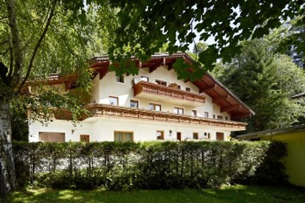 Ferienwohnung Pension Heilbad  en Mittersill -  1