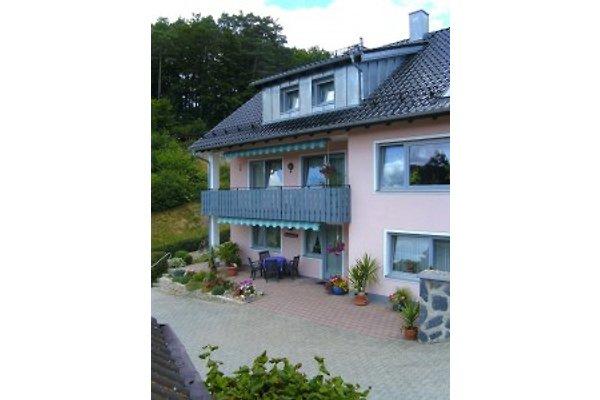 Ferienwohnung Weber en Gößweinstein - imágen 1