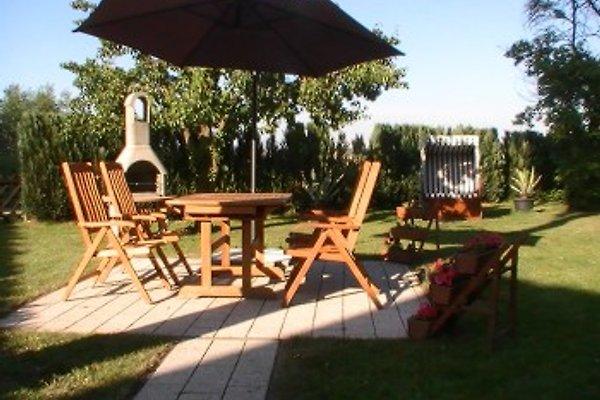 Ferienwohnung Boddenblick à Ribnitz-Damgarten - Image 1