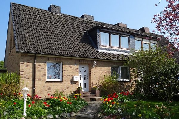 Ferienwohnung in Heikendorf à Heikendorf - Image 1