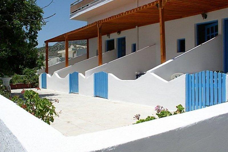 BlueBay-Ferienwohnungen & Studios