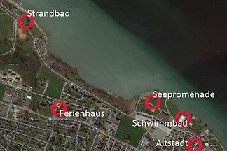 Ferienhaus Bodensee Arbon