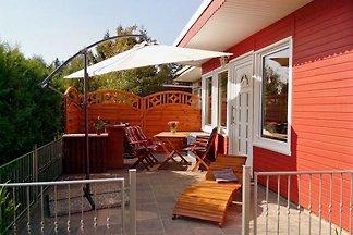 Casa de vacaciones en Zadelsdorf
