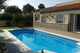 Villa Benjamin  privat Pool