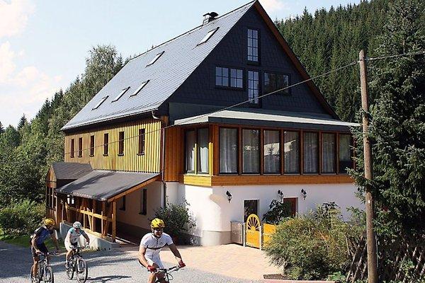 Ferienwohnung Sternkopf à Breitenbrunn - Image 1