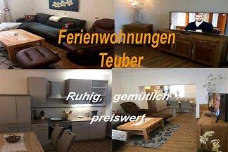 Appartement à Oberwiesenthal
