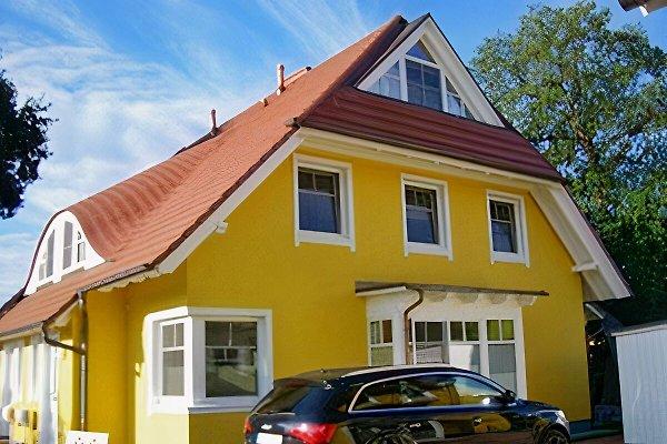 Strandrose Zingst à Zingst - Image 1