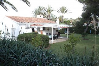 Holiday cottage Casa Carmen