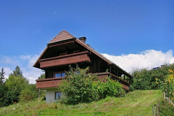 Ferienhaus Rübezahl à Löffingen-Göschweiler - Image 1