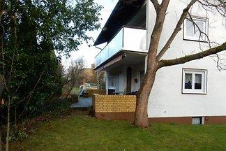 Appartement à Mainz-Laubenheim