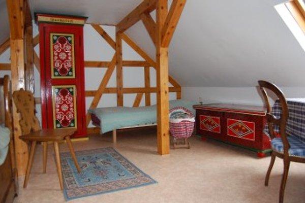 Ferienhaus Wunderlich à Balbronn - Image 1
