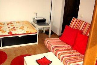 La Granja > 2 Ferienzimmer mit Pool