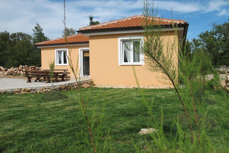 Maison Krk à Malinska - Image 2