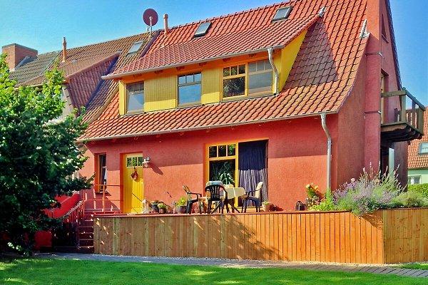 180m˛-Ferienhaus à Stahlbrode - Image 1