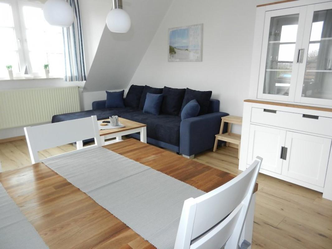 fewo ost im haus nordwind ferienwohnung in wangerland mieten. Black Bedroom Furniture Sets. Home Design Ideas