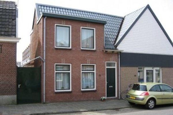 Van Speyk à Egmond aan Zee - Image 1