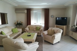 Freundliches  Apartment in Alanya