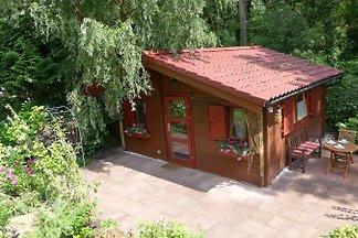 Ferienhaus Natura am Rupp. See