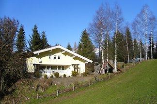 Ferienhaus nähe Zell am See