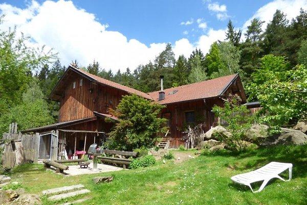 Museumshütte Gruppenhaus in Geiersthal - immagine 1
