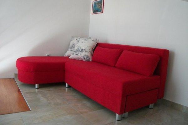 strandvilla aurora am badestrand ferienwohnung in. Black Bedroom Furniture Sets. Home Design Ideas