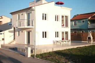 Strandvilla Aurora