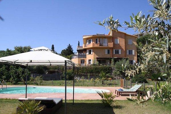 FeWo Villa Agnese - Badesi  in Badesi - immagine 1