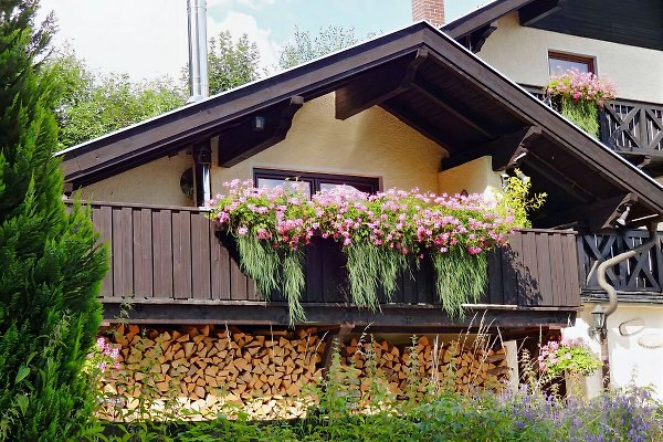 Landhaus Montara Bodenmais à Bodenmais - Image 1