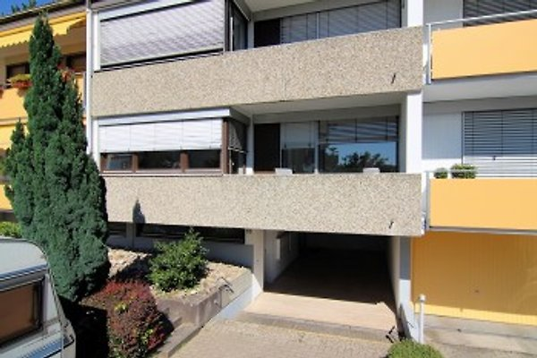 City Apartment 11 nahe Basel à Lörrach - Image 1