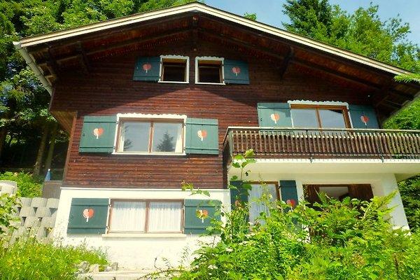 Casa Mia en Egg in Vorarlberg - imágen 1