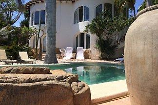 Villa Ortembach in Calpe