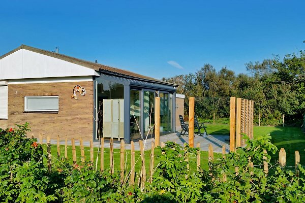 Cottage Dopheide 11 à Julianadorp aan Zee - Image 1