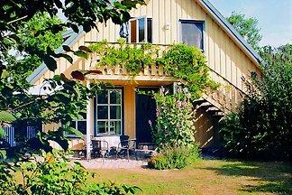 Haus an der Sonne