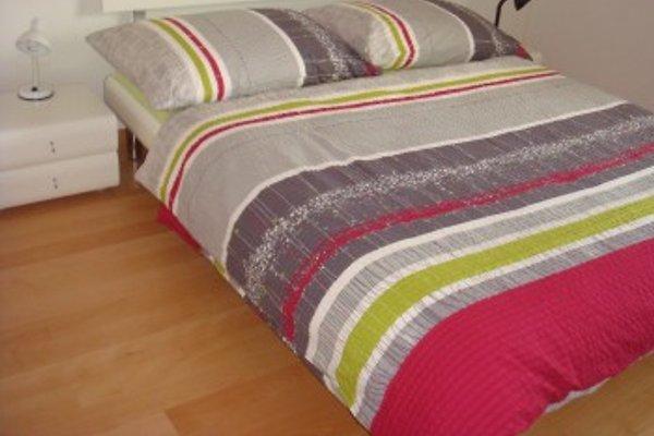 Wohnung Giswil Huber-Abächerli en Giswil - imágen 1