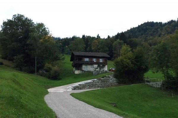 Haus Panoramastrasse 80 in Giswil - immagine 1