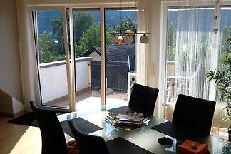 Apartament Rheinperle Bad Hönningen