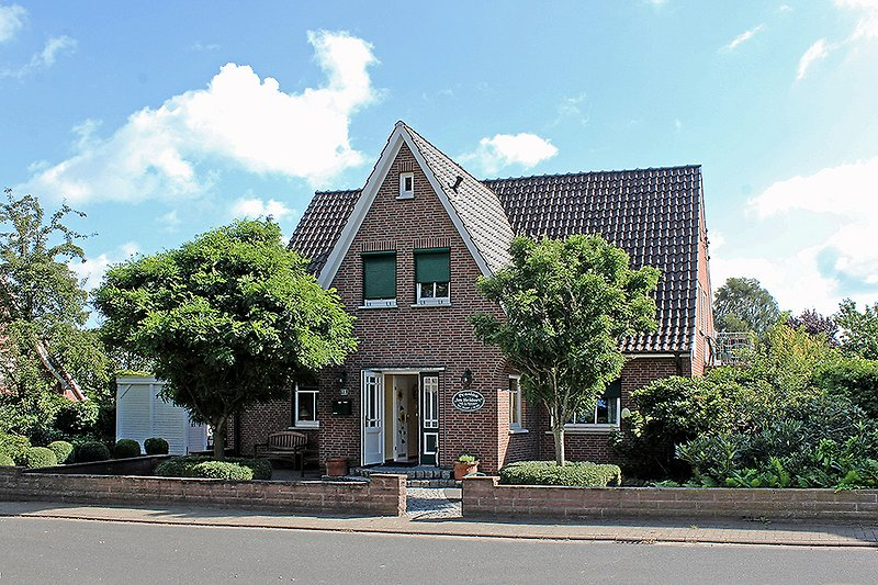 Pension Heidort nahe Bremen