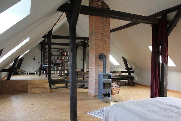 Ferienhaus Stille à Hohenwoos Elbtalaue - Image 1