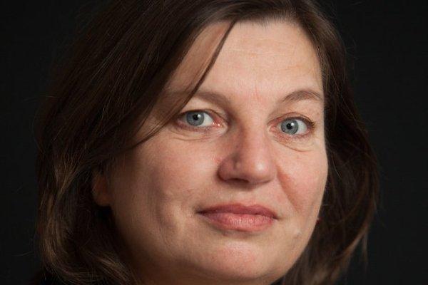 Frau K. Becker