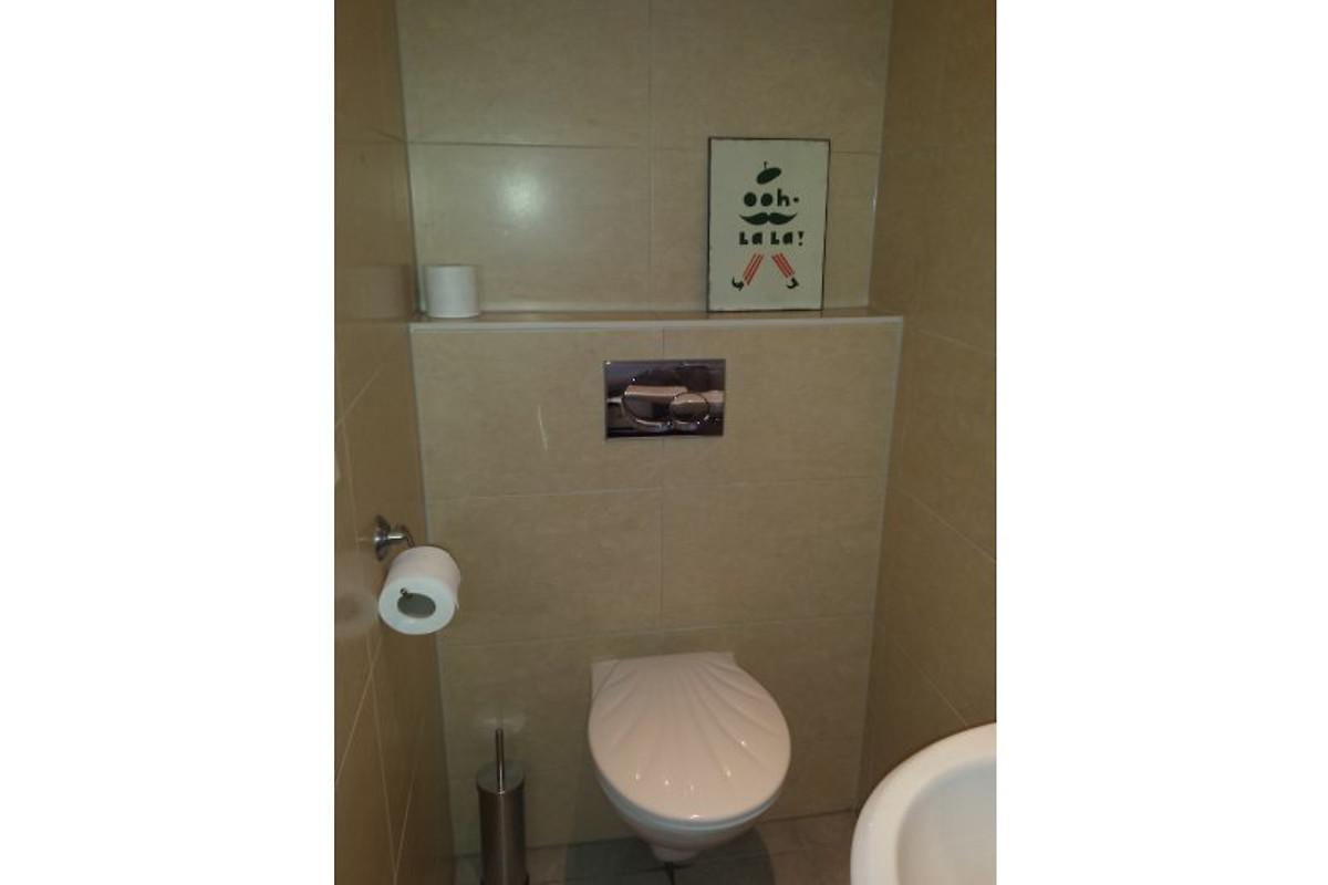 Toilet/ Badezimmer Ensuite