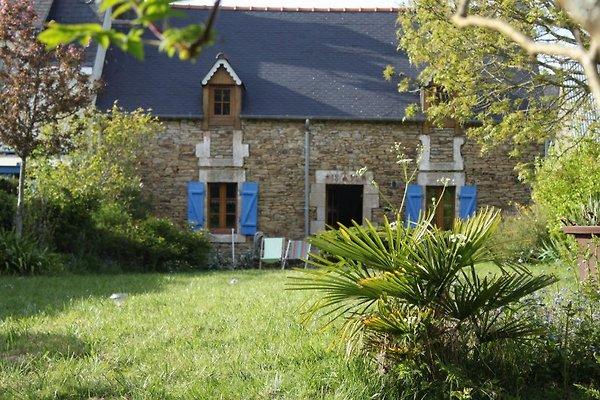 Gite de Kerherou in Moelan-sur-Mer - Bild 1