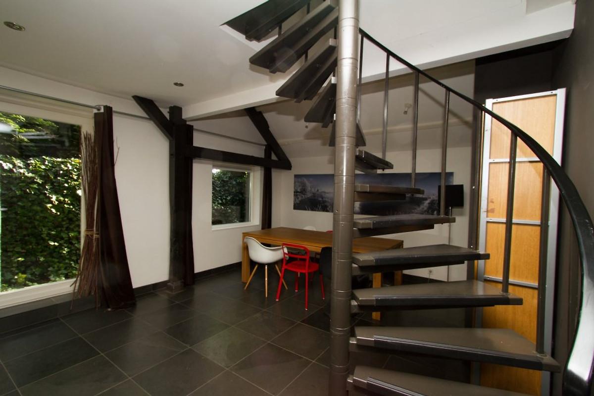 Koeienstal hannahoeve casa vacanze in weesp affittare for Amsterdam appartamenti vacanze