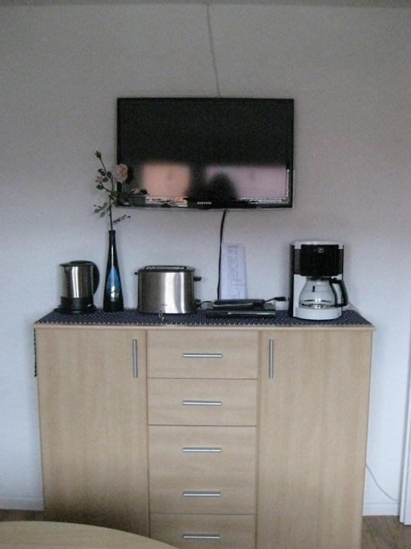 apartament ferienwohnung knochenhauer apartament w l neburg. Black Bedroom Furniture Sets. Home Design Ideas