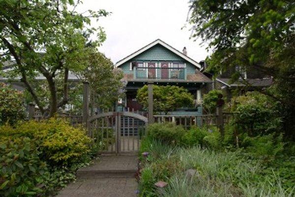 A Suite @ Kitsilano Cottage à Vancouver - Image 1