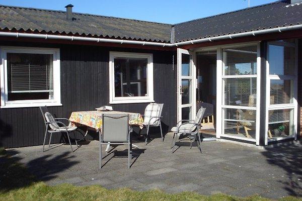 Casa de vacaciones en Saeby - imágen 1