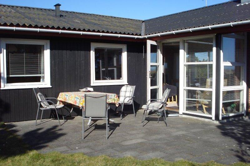 Casa de vacaciones en Saeby - imágen 2