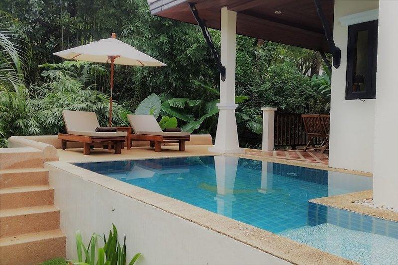 Casa de vacaciones en Khao Lak - imágen 2