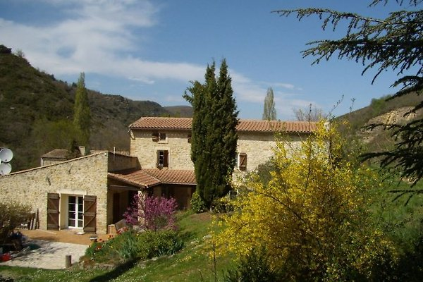Luxurioeses Bauernhaus, Pool en Roquetaillade - imágen 1