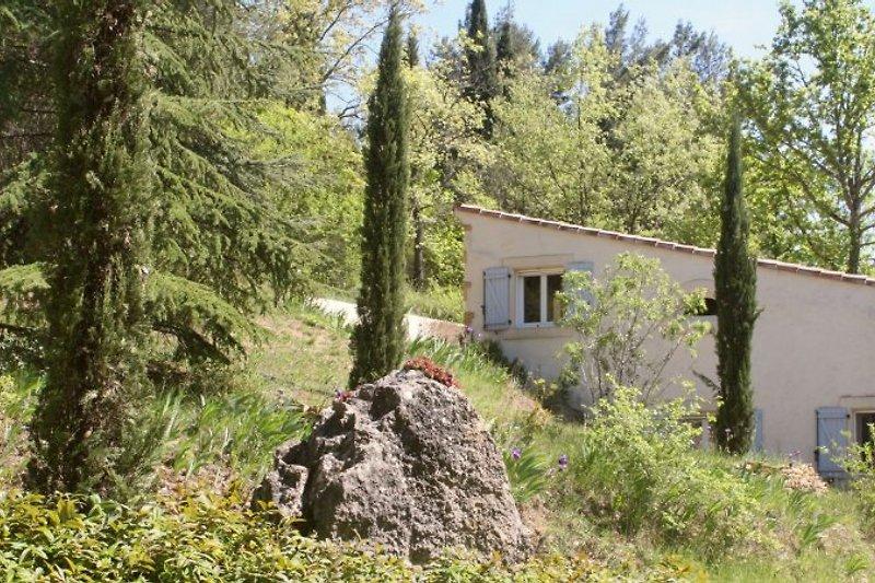 FeHaus lusso, Pool 2 ha parco in Roquetaillade - immagine 2
